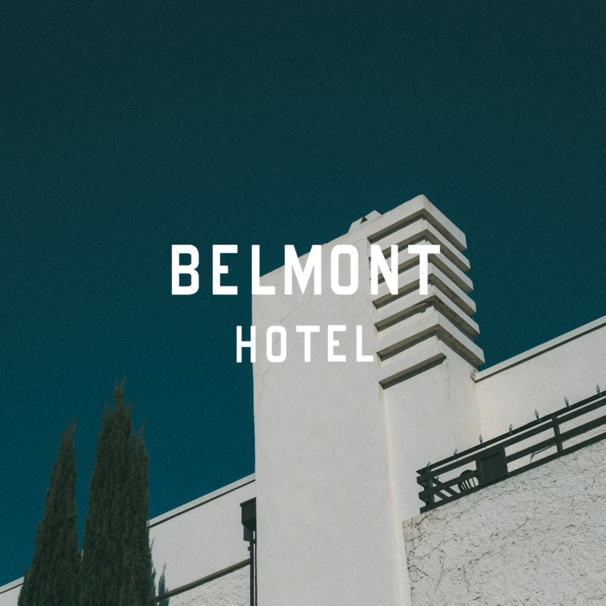 Belmont Hotel in Dallas