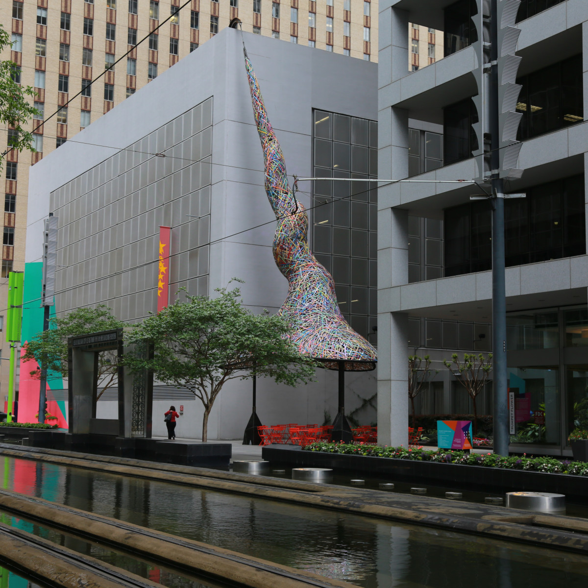 Art Blocks Houston