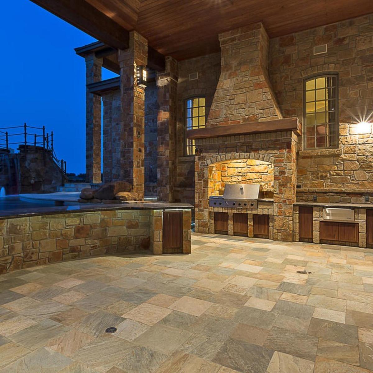 Austin home house 12006 Pleasant Panorama View 78738 Jeff Kent April 2016 outdoor kent
