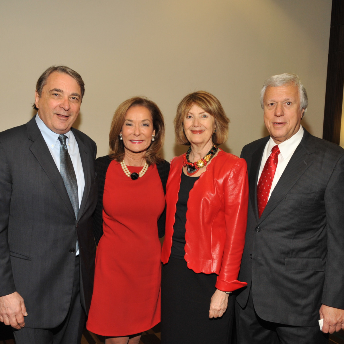 ADL Jurisprudence Award, 4/16 Mark Wawro, Melanie Gray, Cathy Lamboley, Glenn Rosenbaum