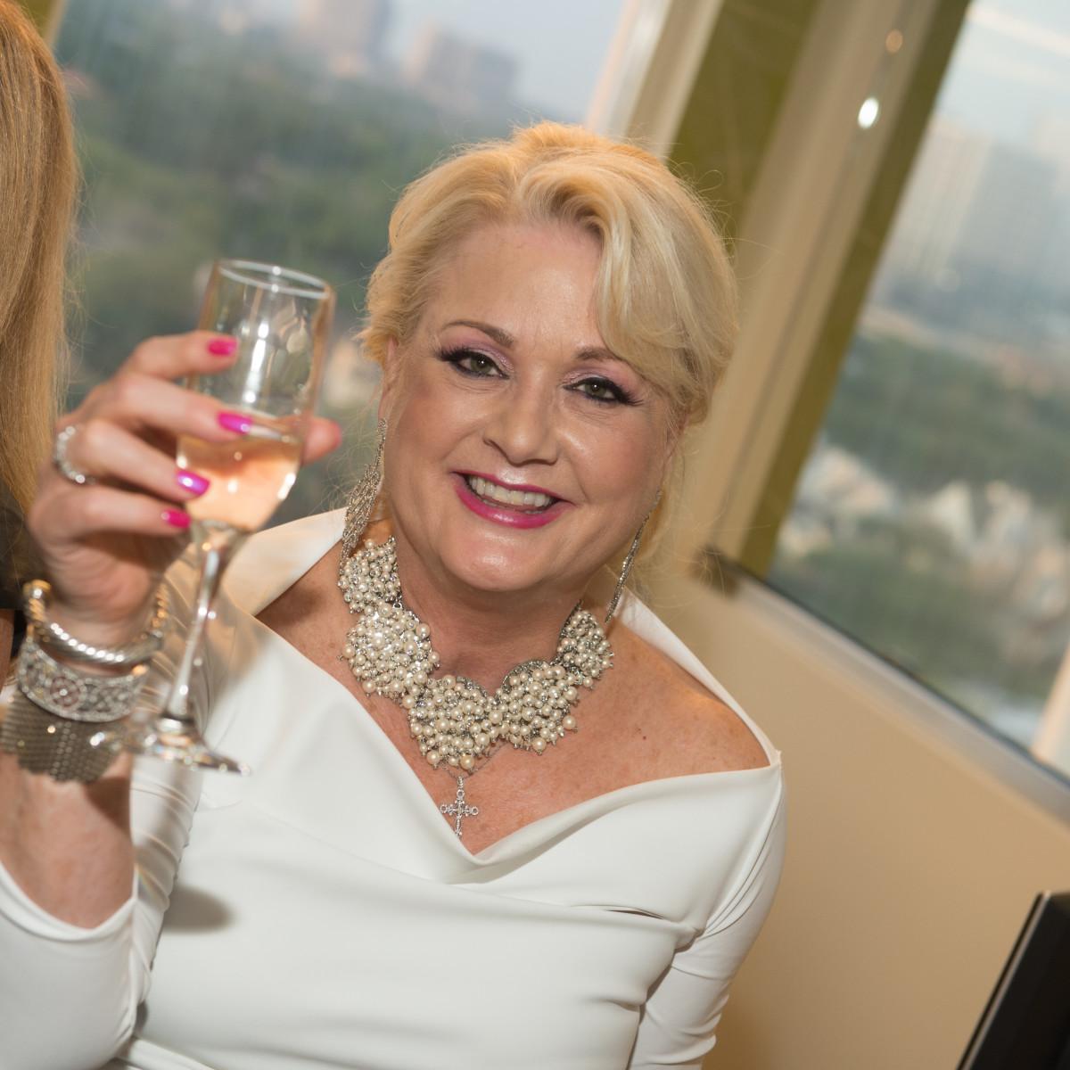 Carnan Properties Opening, April 2016, Jane Brennan Martin