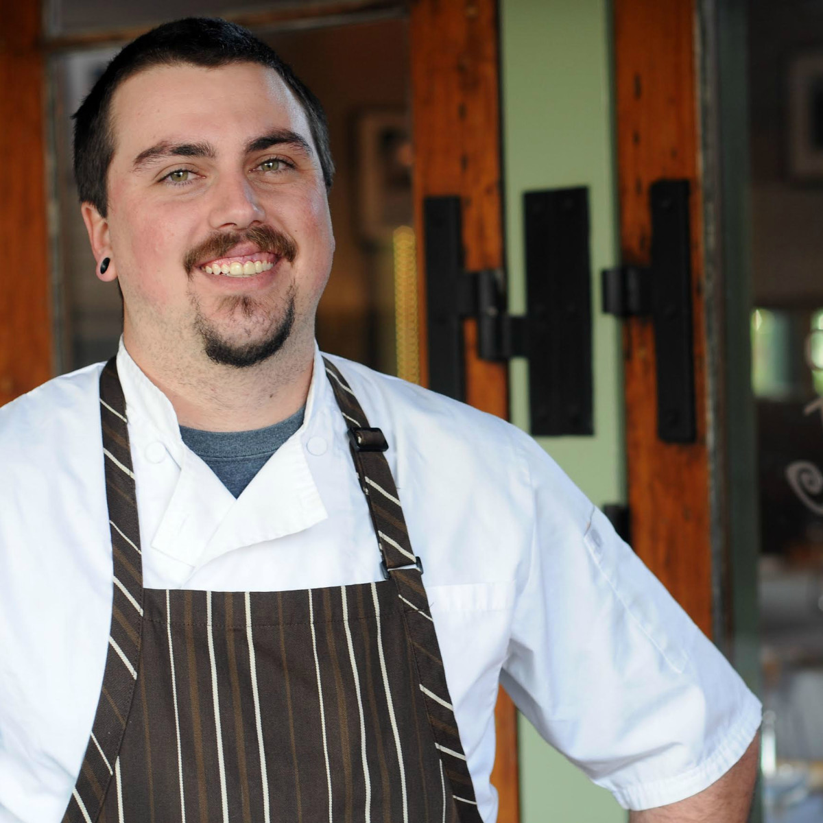 Todd Havers Austin chef Cafe Josie 2016