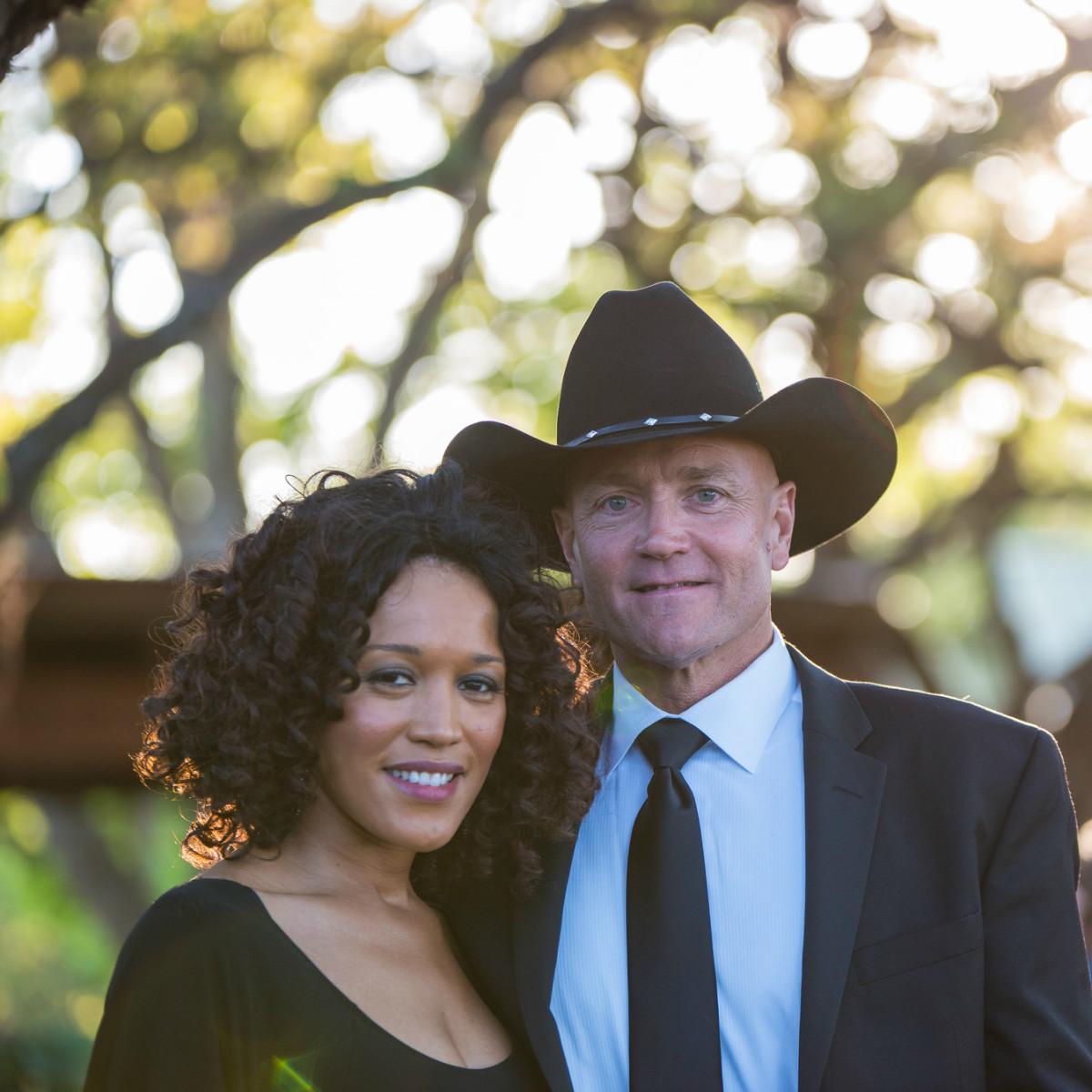 Bandana Ball April 2016 Ronald McDonald House Charities of Central Texas Aisha Jasek Wes Jasek