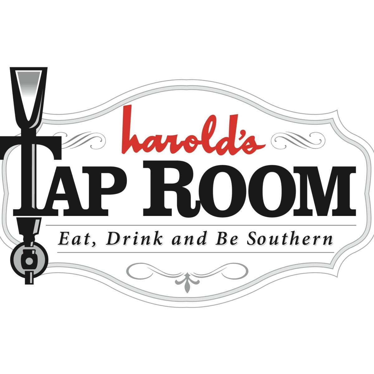 Harold's Tap Room logo