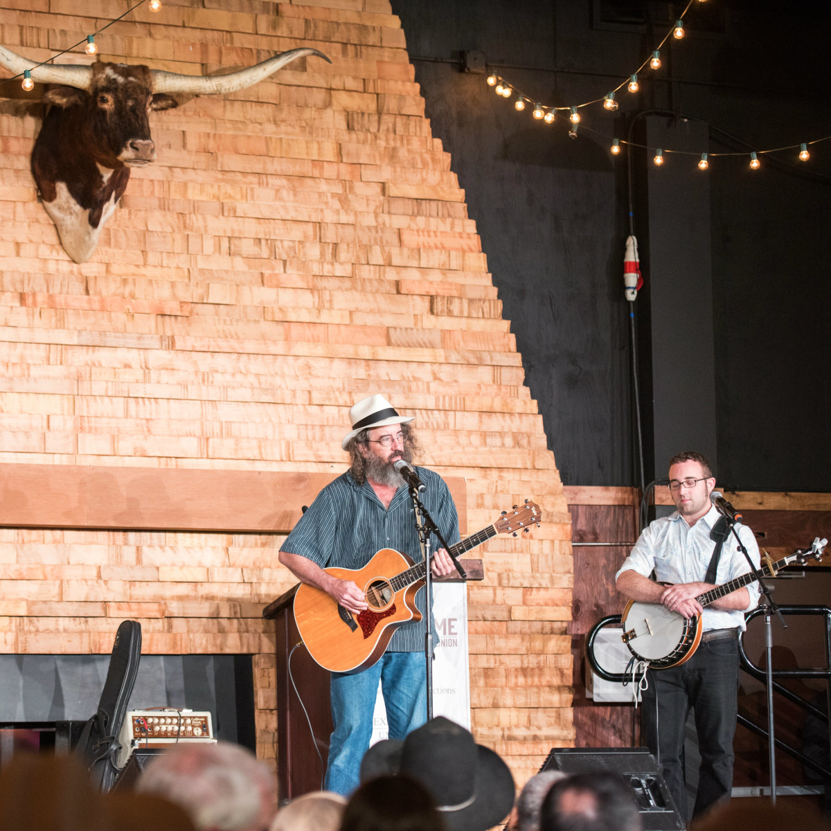 Lonesome Dove reunion James McMurtry