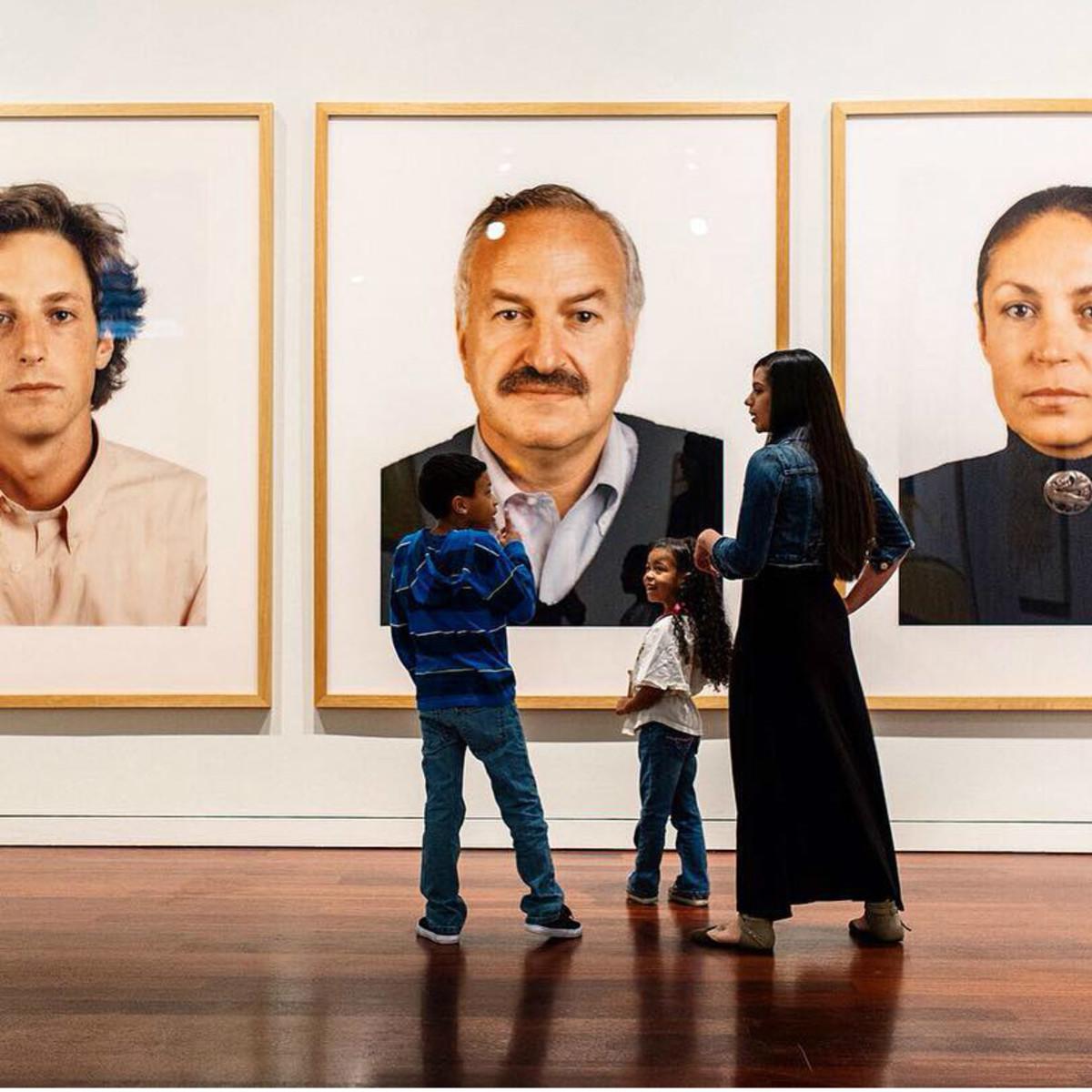 McNay Museum San Antonio exhibit