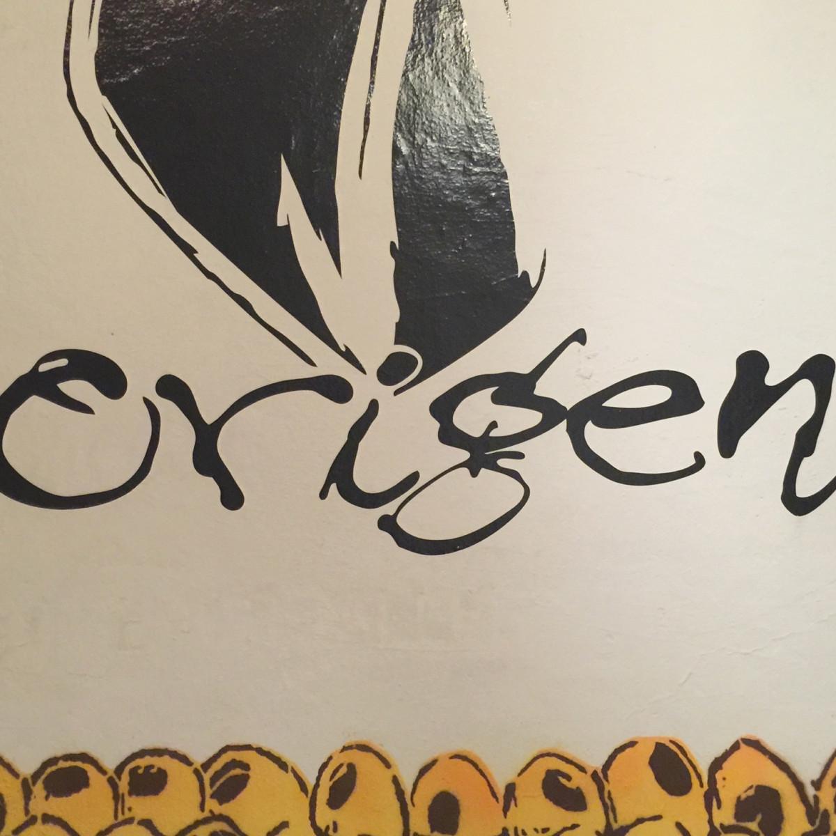 Hugo Ortega Origen