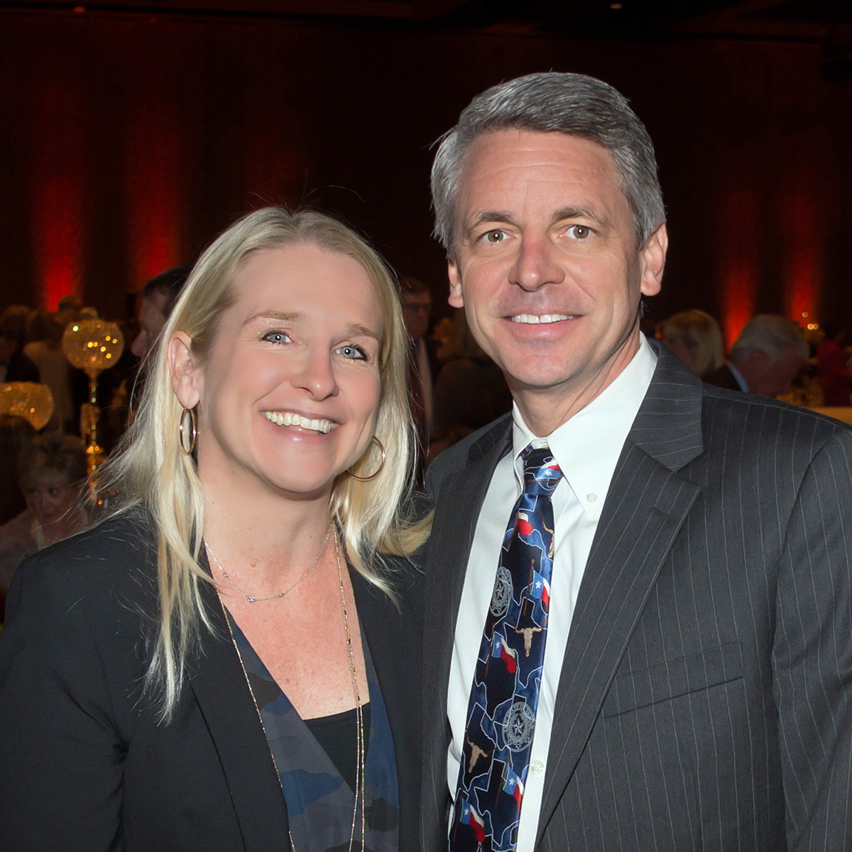 Trailblazer Awards, FEb. 2016, Adrienne Kurtz, Gregg Gilliam