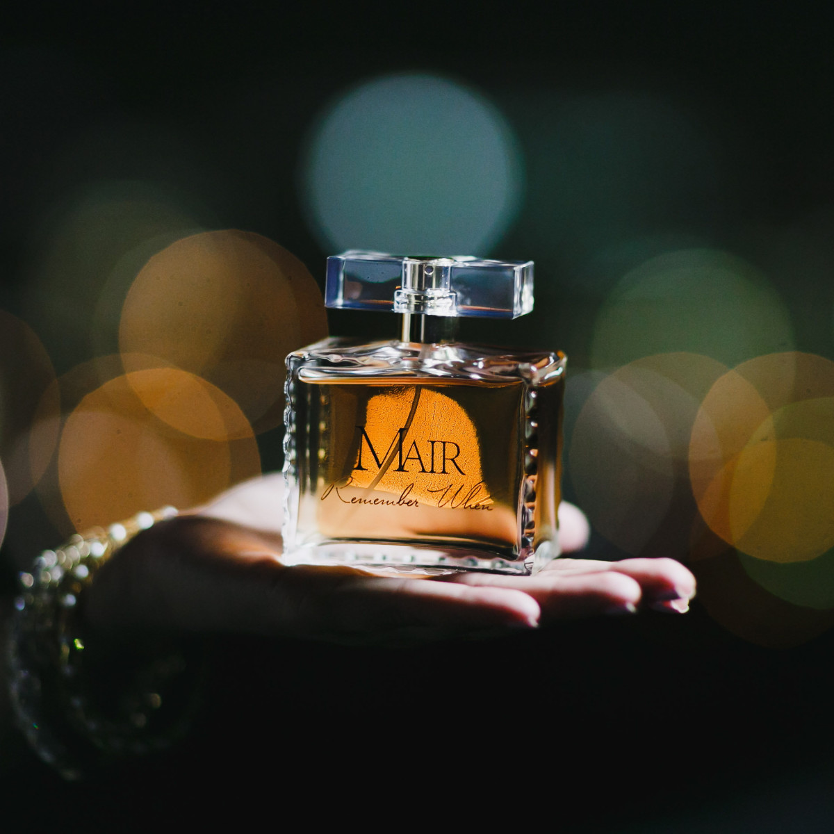Mair Fragrance bottle photo