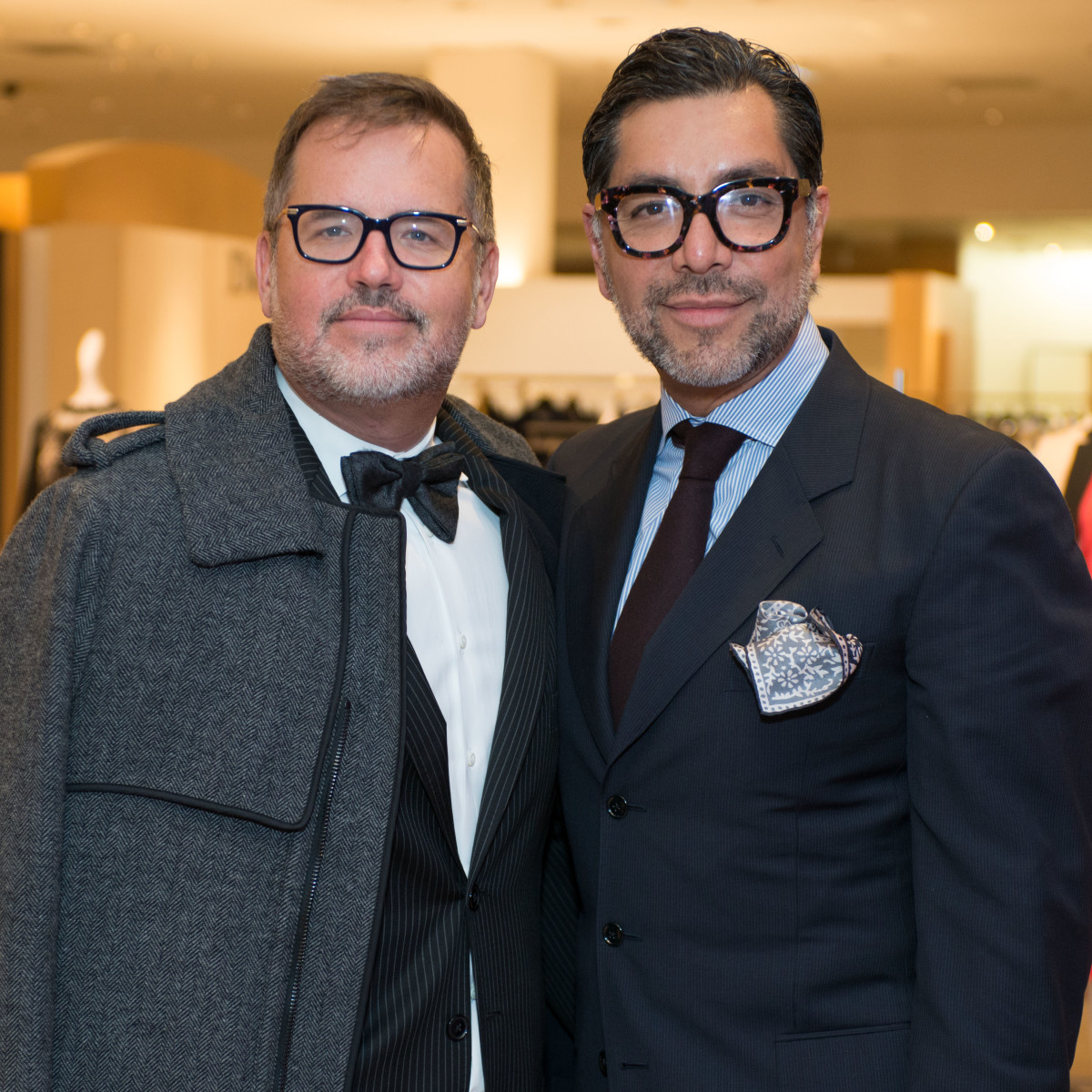 Best Dressed, Jan. 2016,  Todd Fiscus, Ceron
