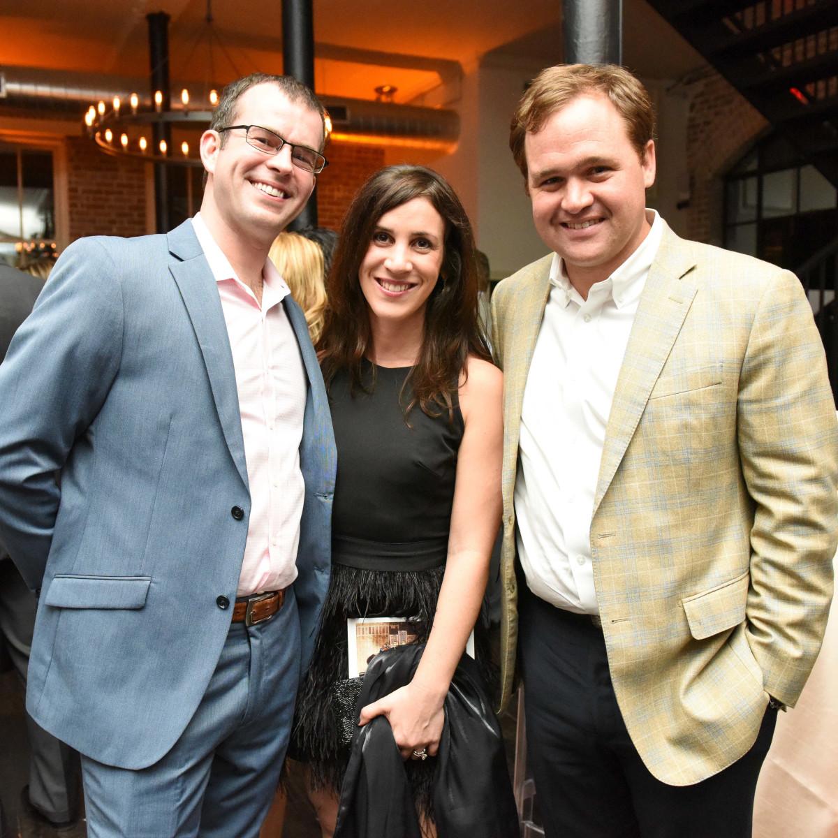 A Couture Cause Luke Moffett, Lee Moffett, Joseph Jornayvaz