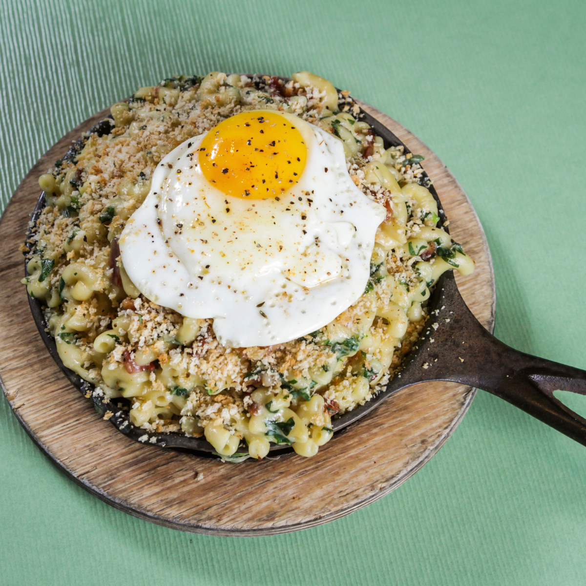 Green Eggs and Kale 2016 Liberty Kitchen