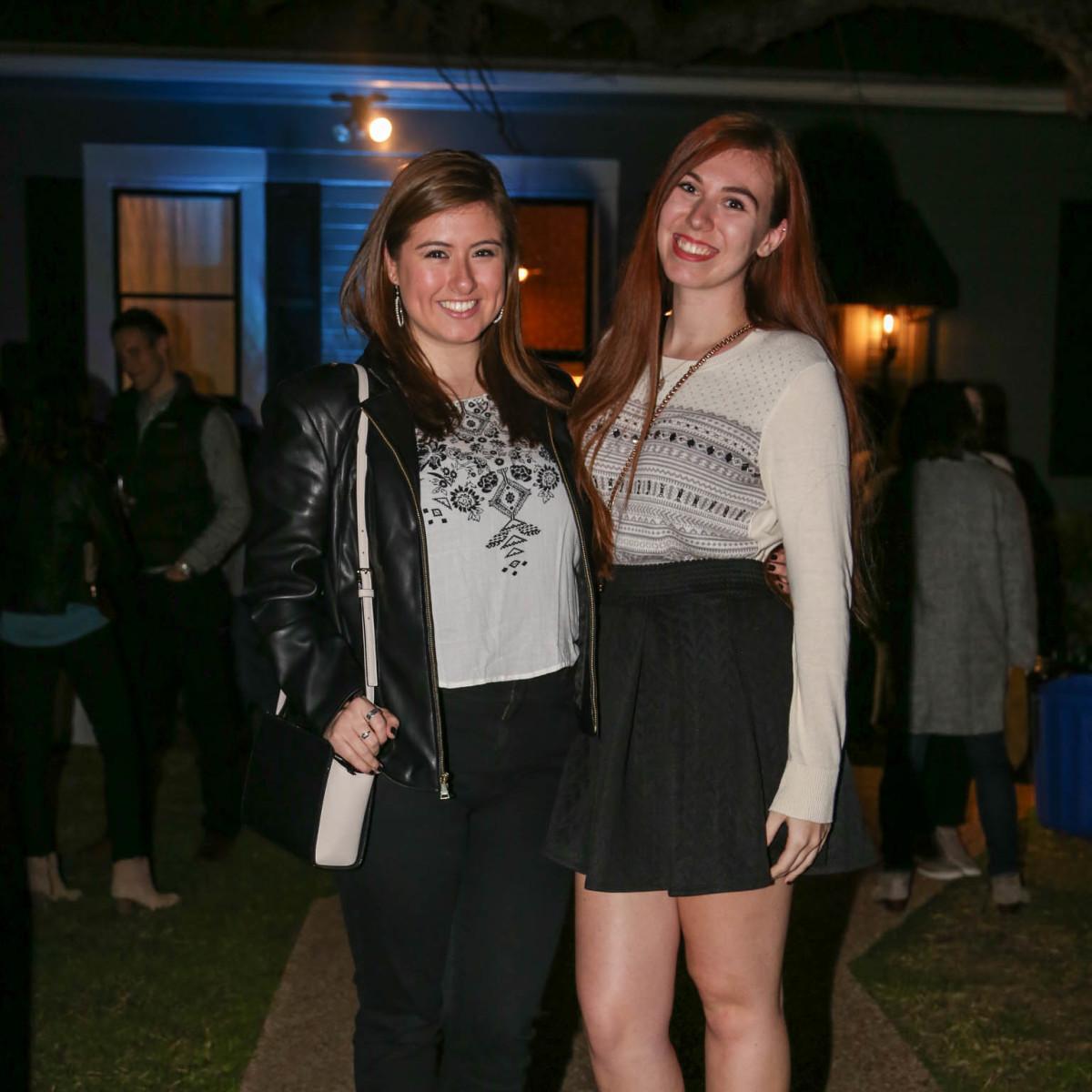 TRIBEZA Interiors Tour 2016 Kickoff at SUPPLY Showroom Alessandra Rey Tori Townsend