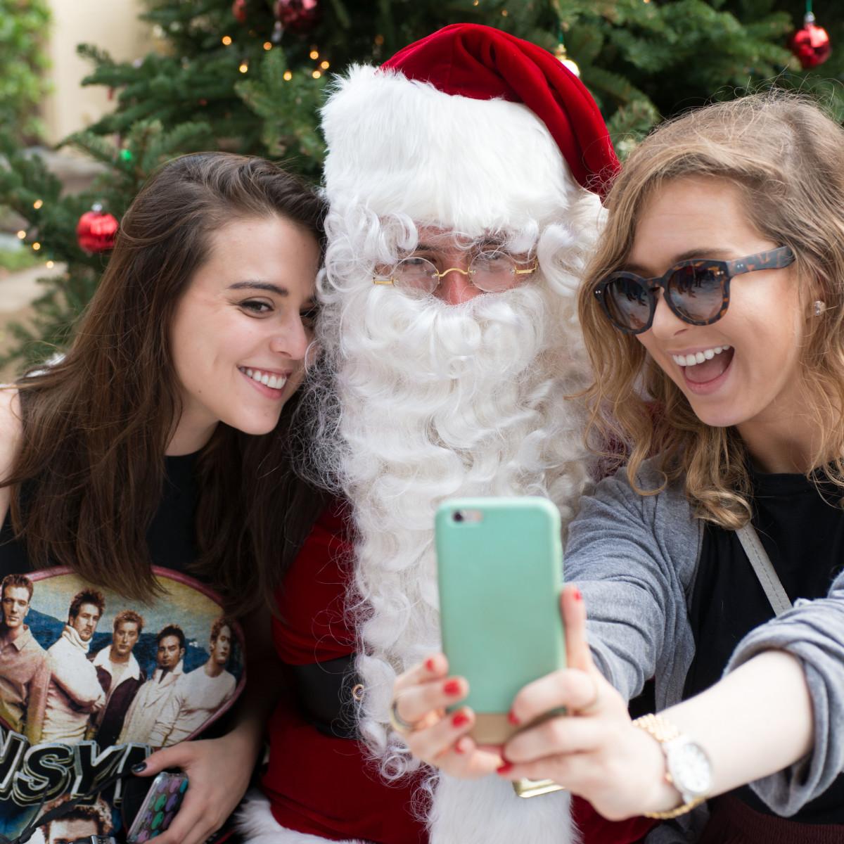 News, Mission of Yahweh Christmas, Dec. 2015, Kay kay Blaisdell, Megan Blaisdell