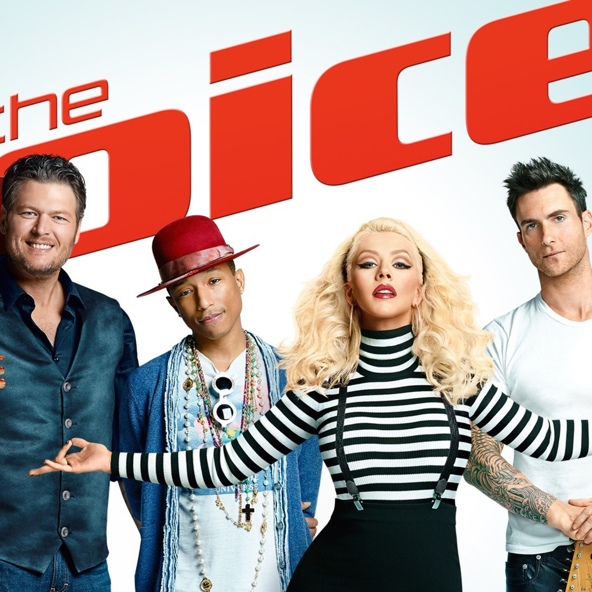 News, The Voice auditions, Dec. 2015