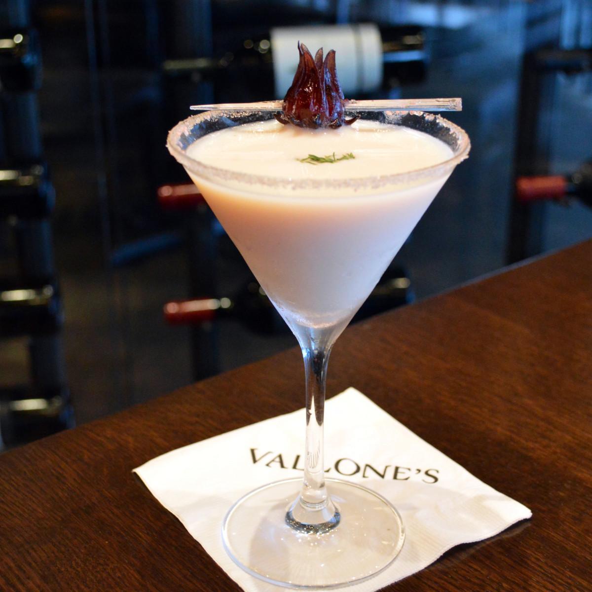 Houston, Vallones, December 2015, Alpine Martini