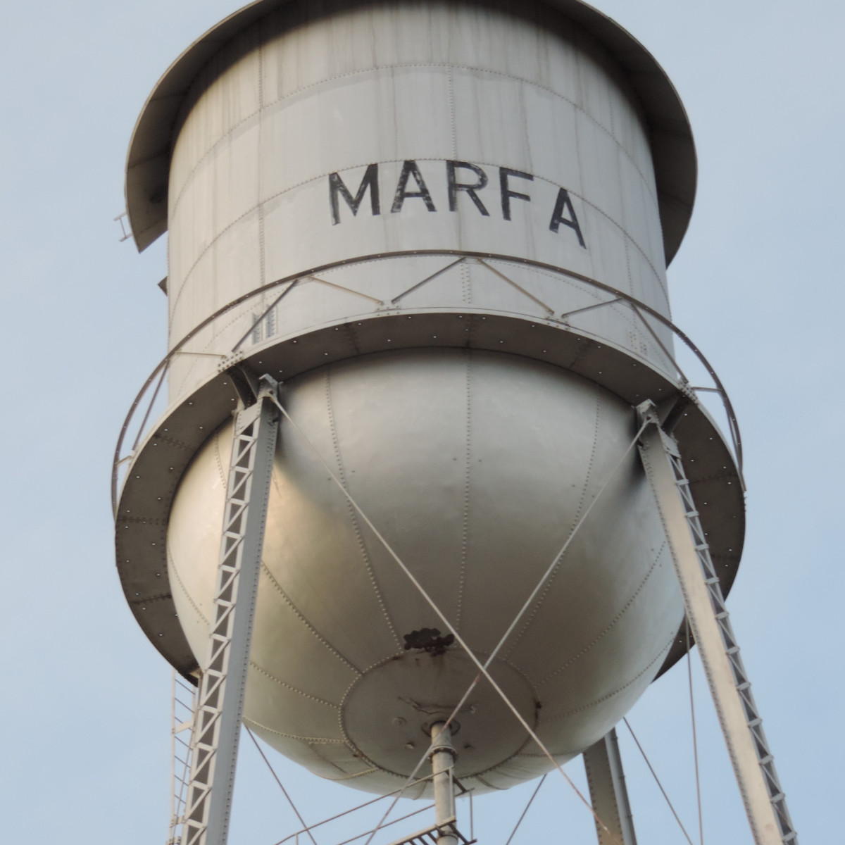 Marfa, TX 2015