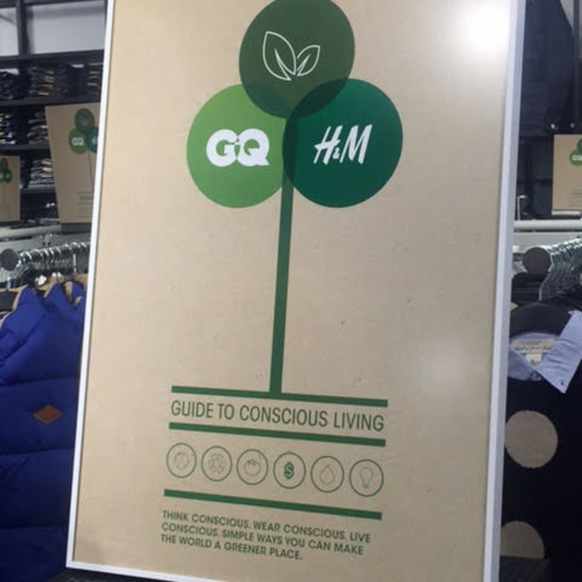 H&M Sustainability