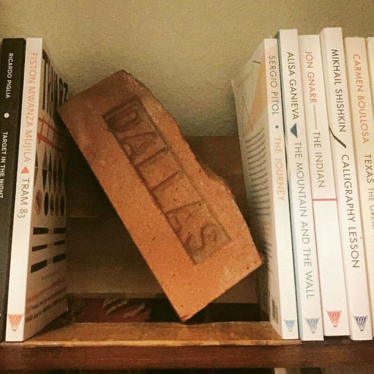 Deep Vellum Books