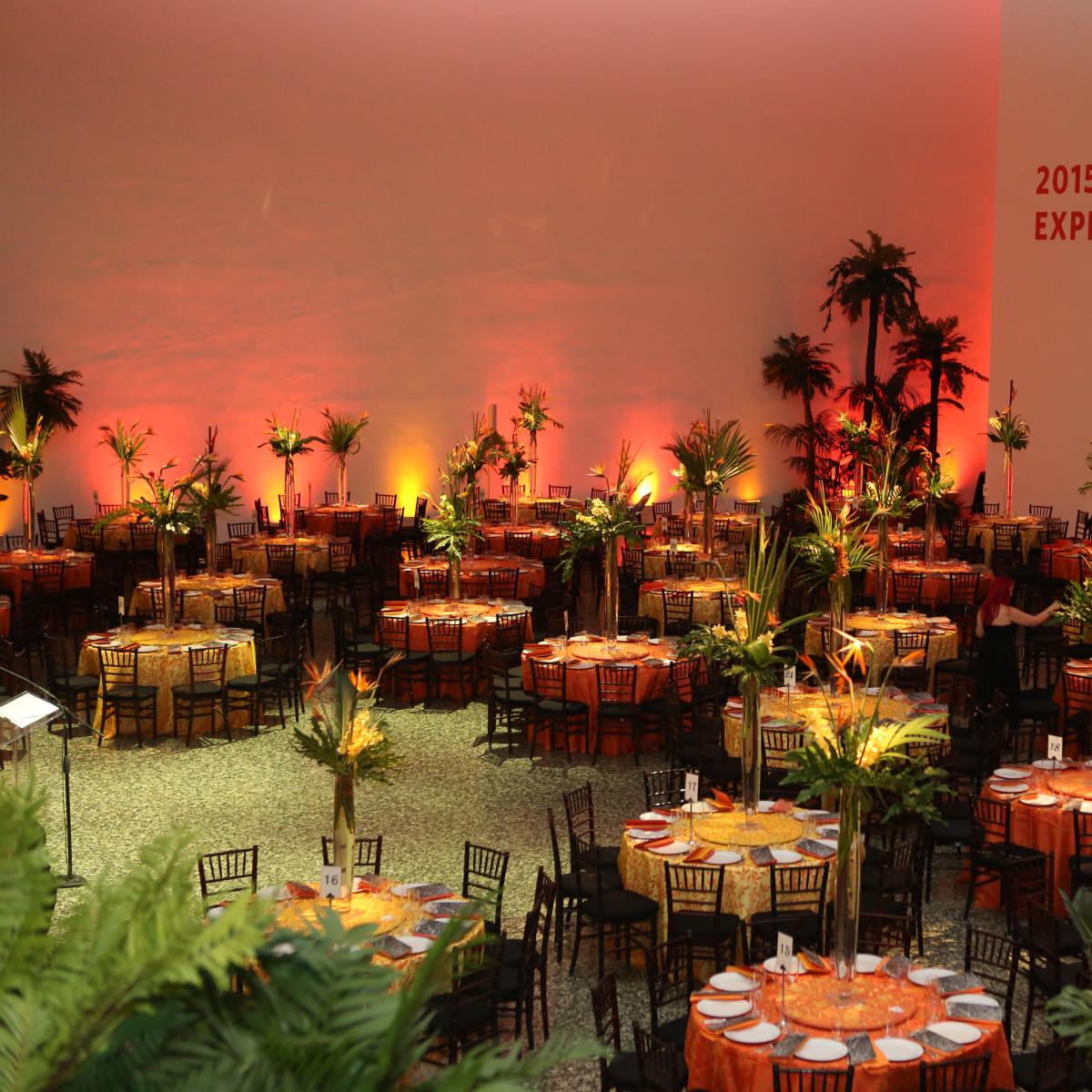 News, MFAH Latin Experience, Nov. 2015 Cullinan Hall