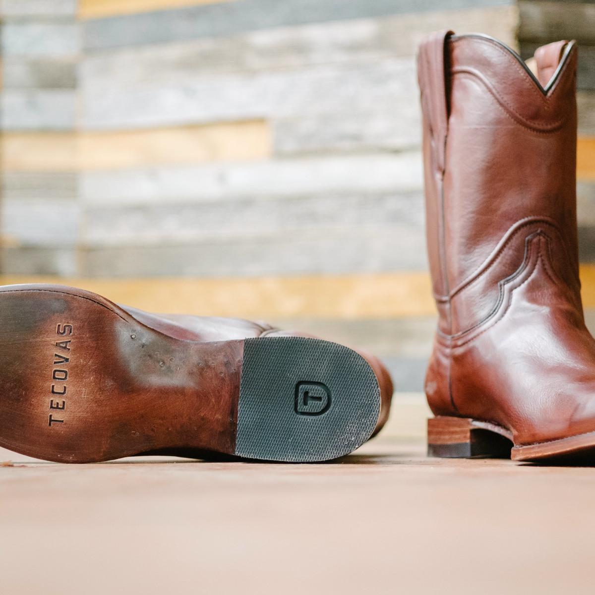 Tecovas Boots 2