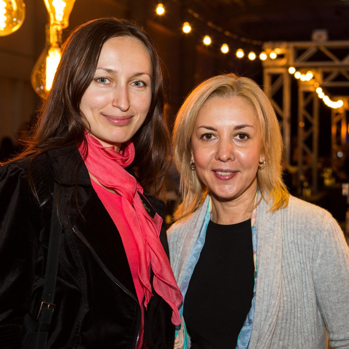 News, Beaujolais Nouveau Festival, Nov. 2015, Oksana Zagorodna, Oksana Stevenson
