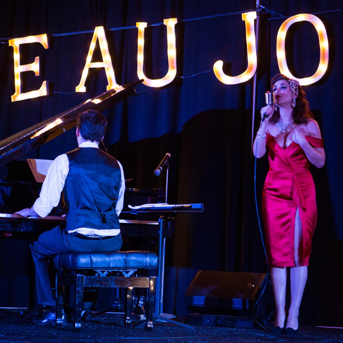 News, Beaujolais Nouveau Festival, Nov. 2015, O de mon Cheri