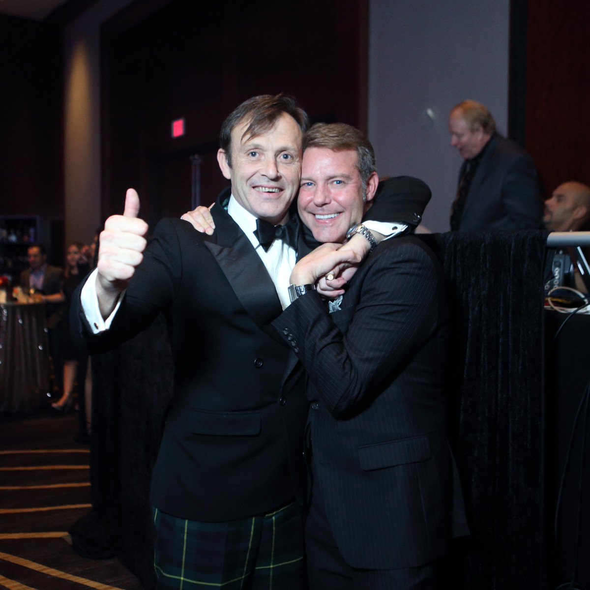 News, Shelby, Women's Home gala, Nov. 2015, Angus Adam, Paul David Van Atta