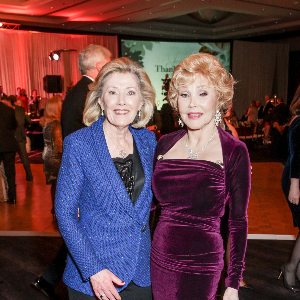 News, Shelby, Women's Home gala, Nov. 2015,  Paula Paust, Joanne King Herring