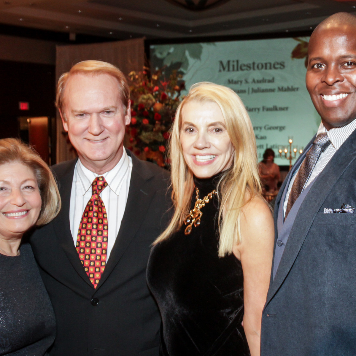 News, Shelby, Women's Home gala, Nov. 2015,  Adi Patir, Evan Thayer, Marie Bosarge, Kenneth Gayle