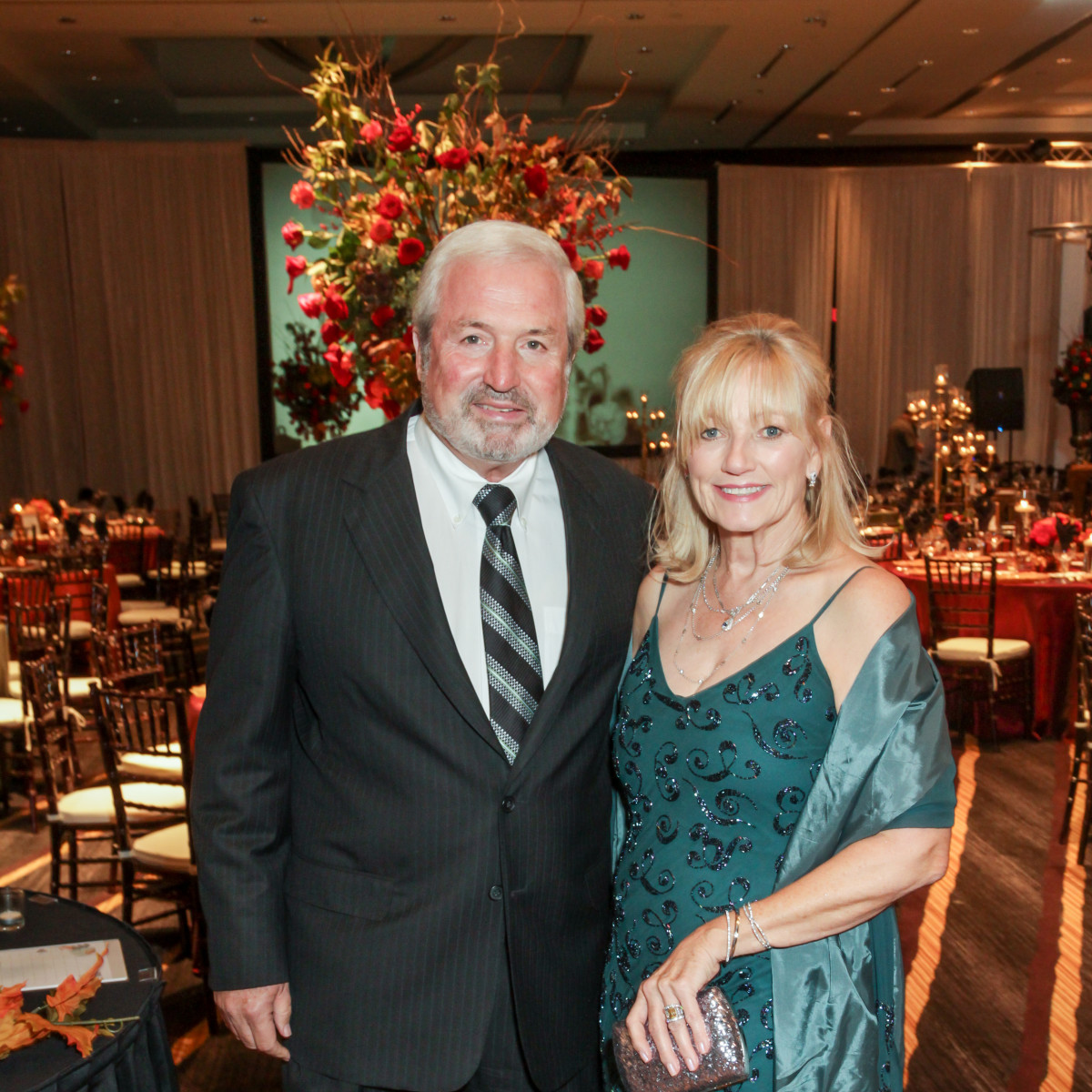 News, Shelby, Women's Home gala, Nov. 2015, Rene Joyce, Kay Joyce