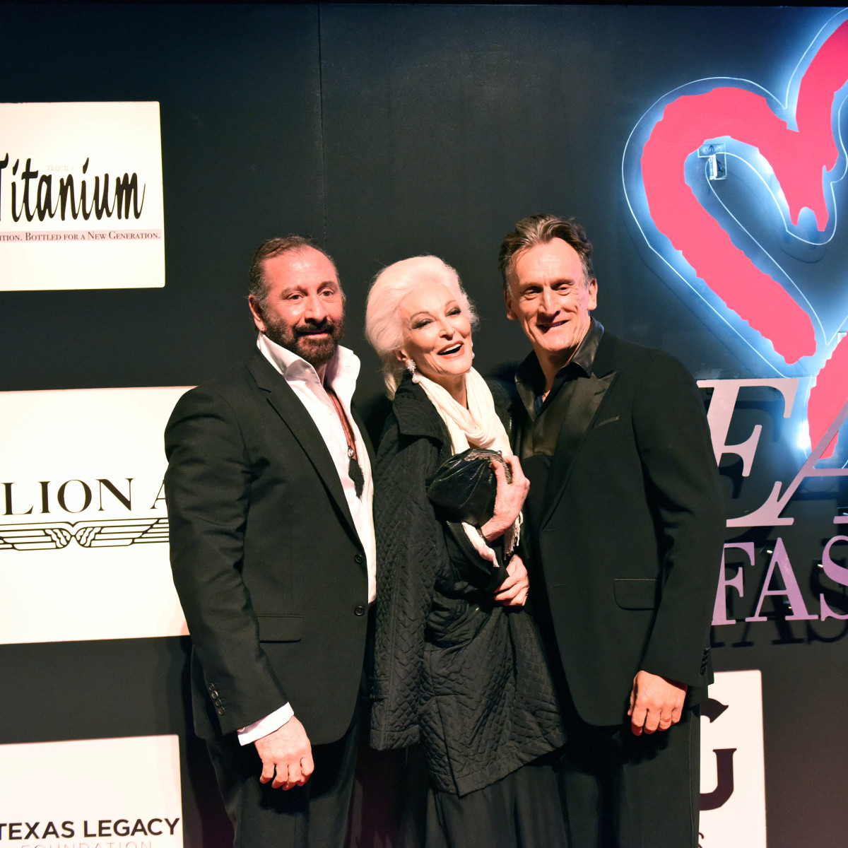 Heart of Fashion Ralph Rucci, Carmen Dell'Orefice, Peter Cohen