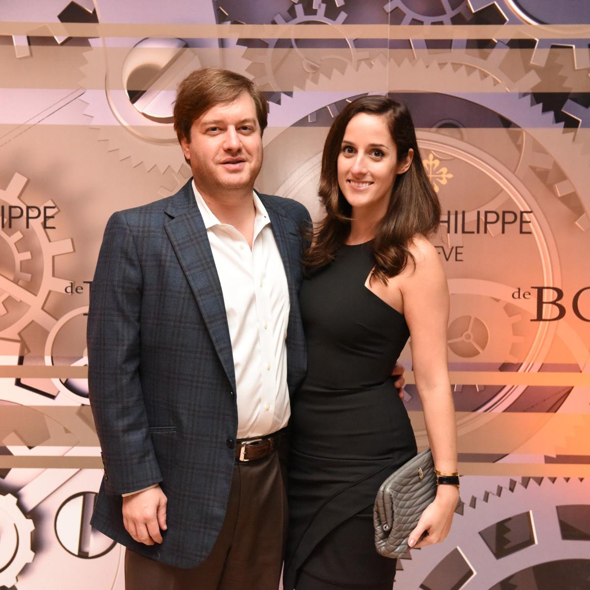 News, Shelby, de Boulle opening, Nov. 2015, Brian Kaplan