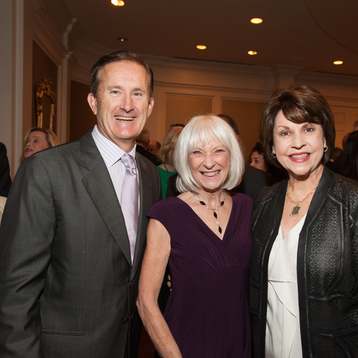 News, Shelby, Hospice dinner, Oct. 2015Tony Gracely, Cynthia Nordt, Mary Gracely