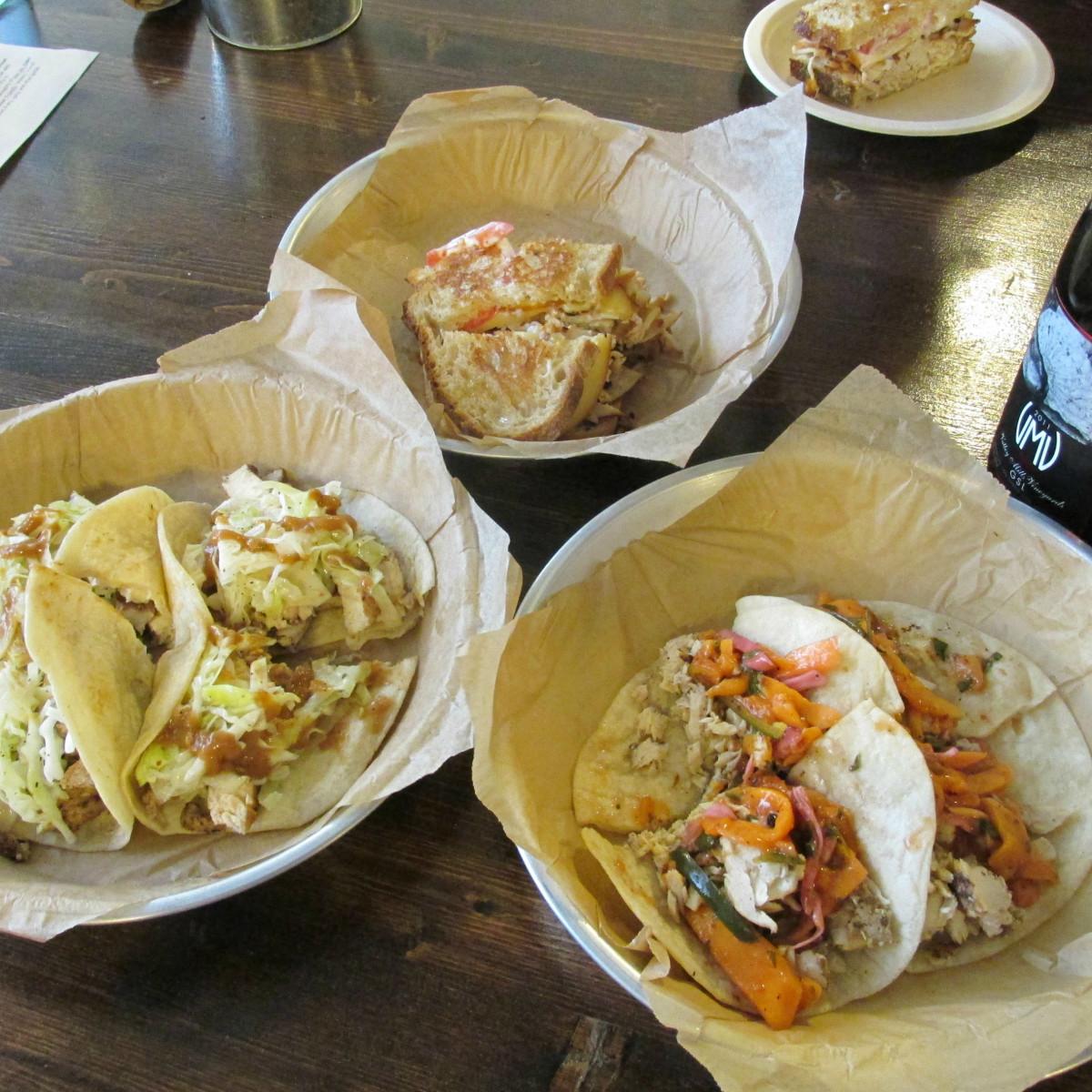 Hye Market food tacos 2015