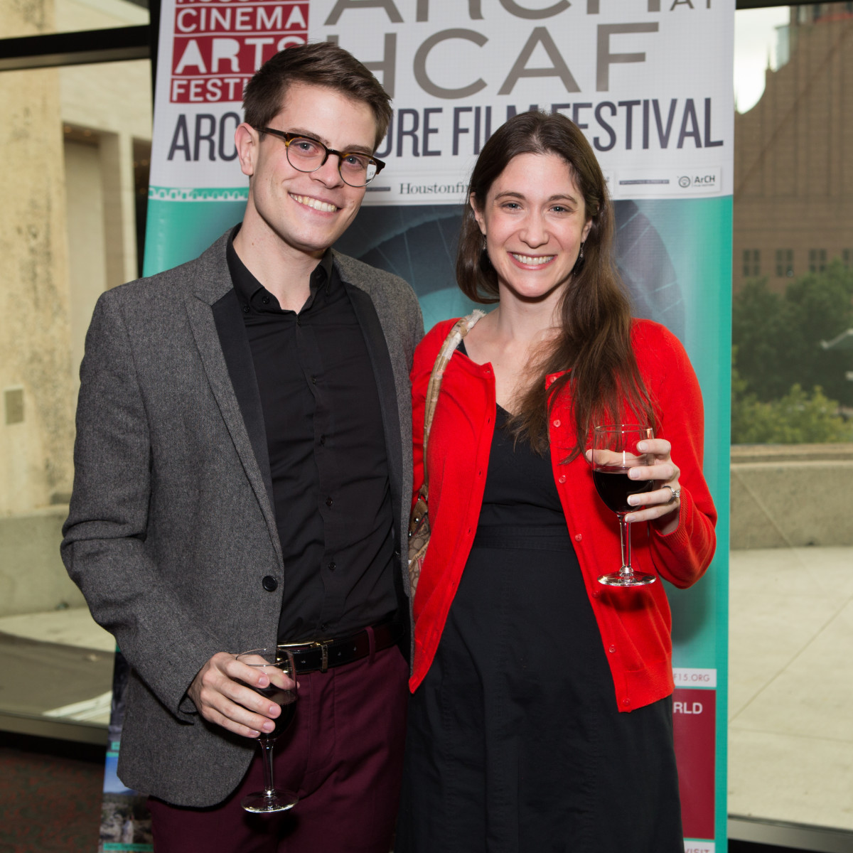 Houston, Houston Cinema Arts Festival Announces Lineup, October 2015, Skyler Gray, Liz Frankel