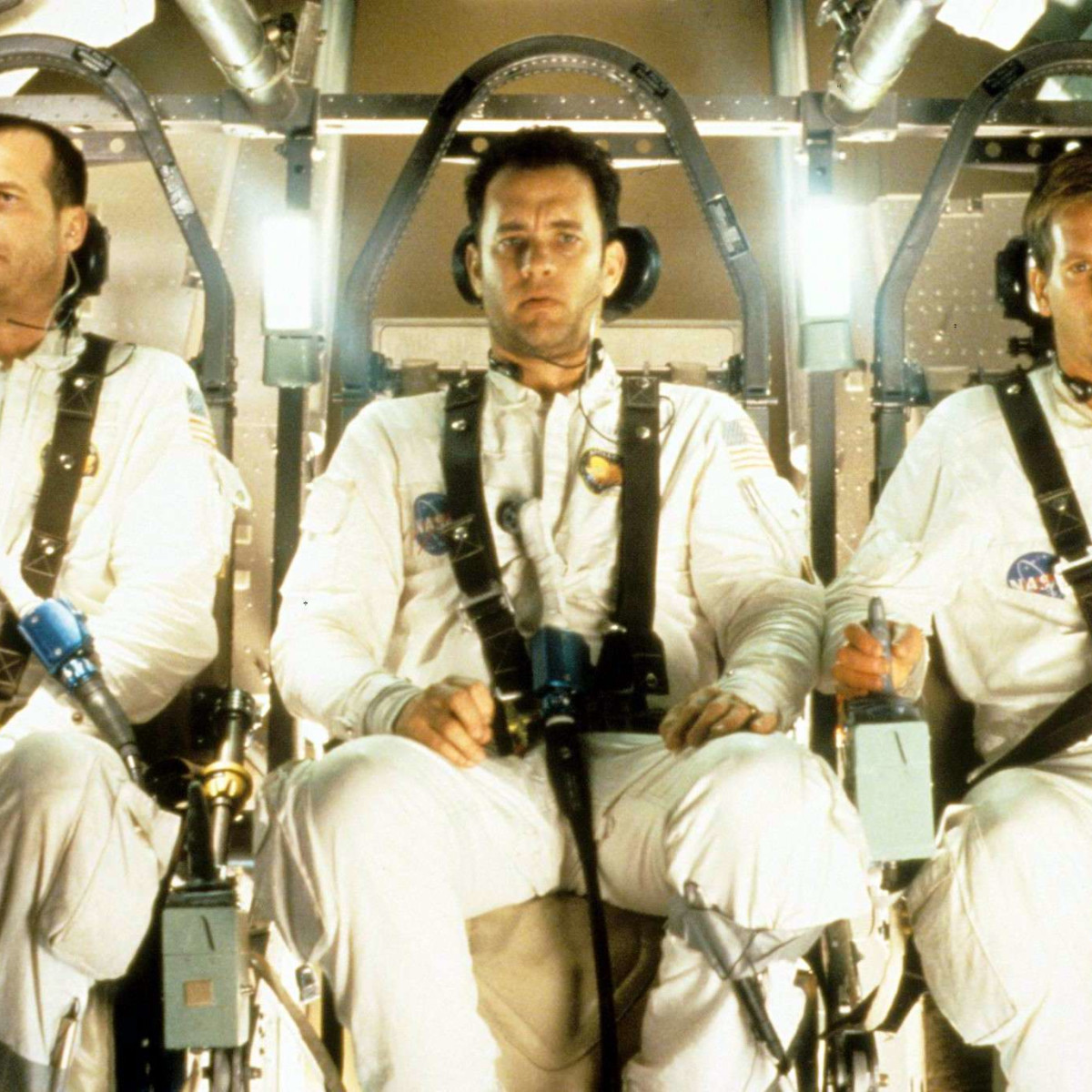 Houston, Houston Cinema Arts Fest 2015, October 2015, Apollo 13