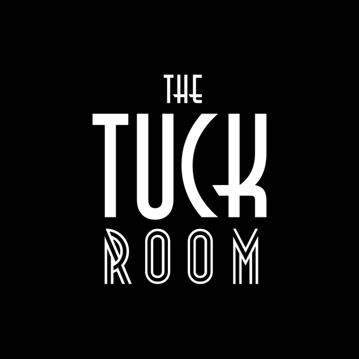 The Tuck Room logo