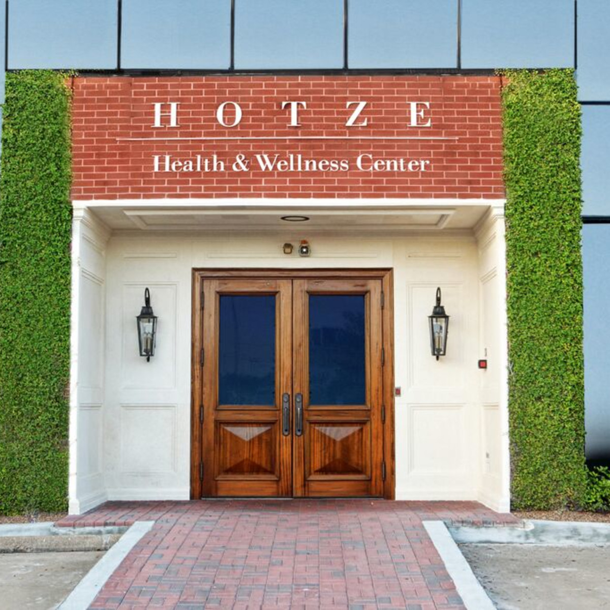 Hotze Health & Wellness