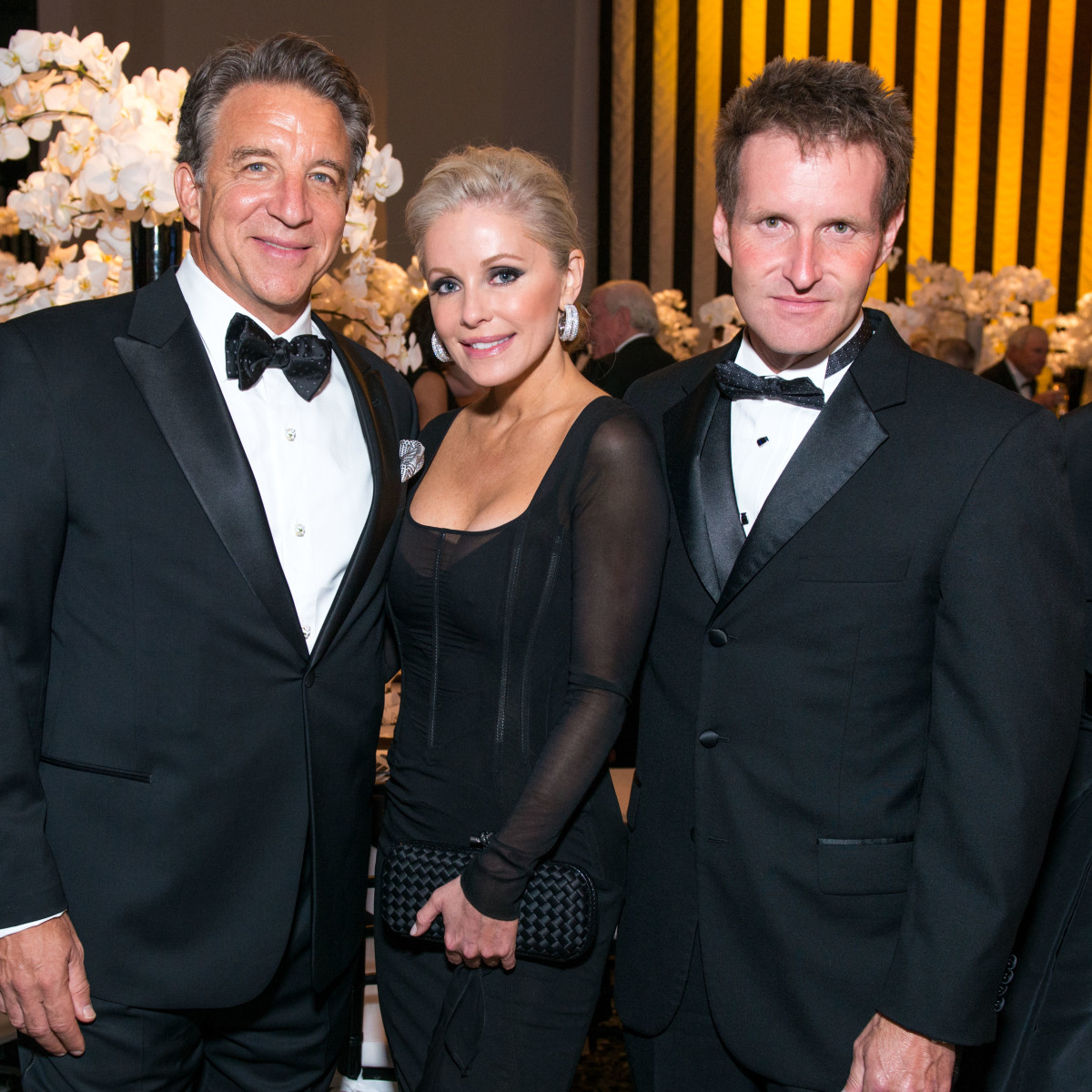 News, Shelby, Museum of Fine Arts gala, Oct. 2015, Steve Wyatt, Joyce Echols, Brad Wyatt