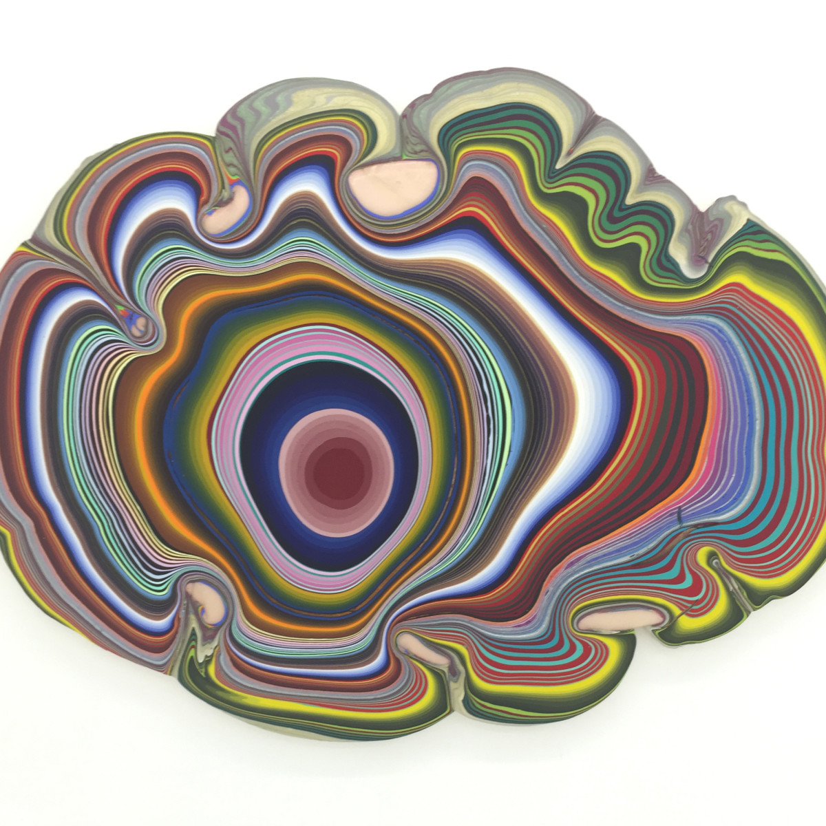 Texas Contemporary 2015 Holton Rower, 12ae4d
