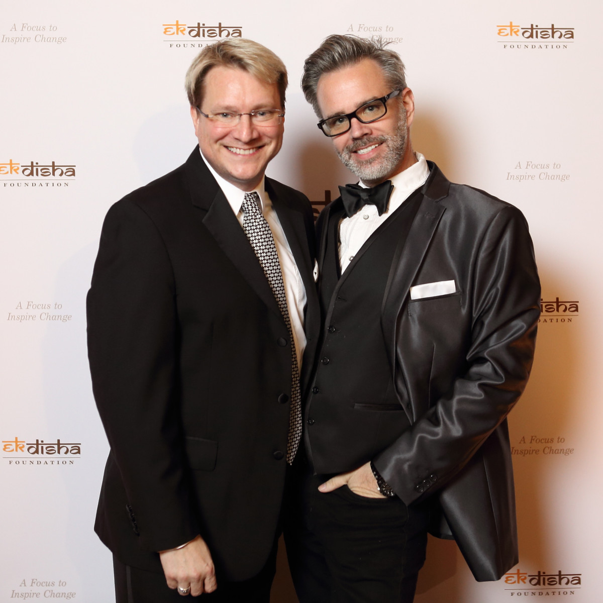 Bass Gala 2015 Matt Burrus and Michael Pearce