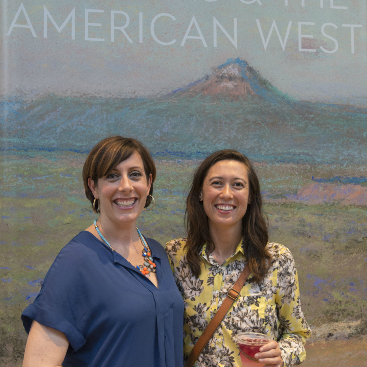 West by Southwest Harry Ransom Center Andrea Gustavson Chelsea Weathers September 2015