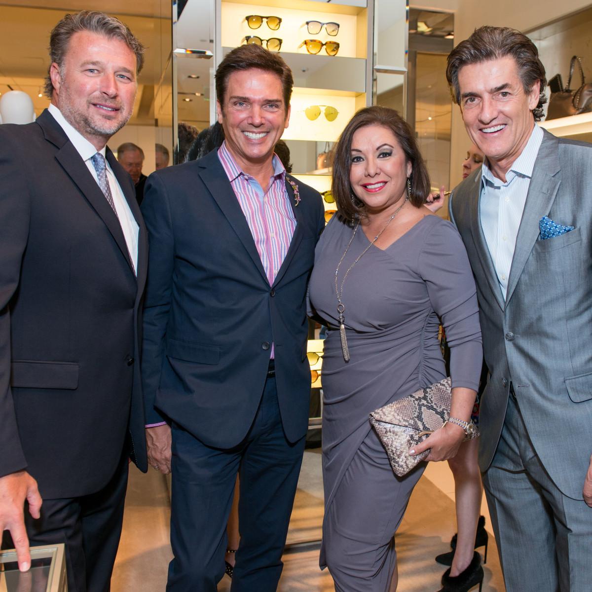 News, Shelby, Heart of Houston, Valentino, Sept. 2015, James Dorsett, Lenny Matuszewski, Debbie Festari, Nick Florescu