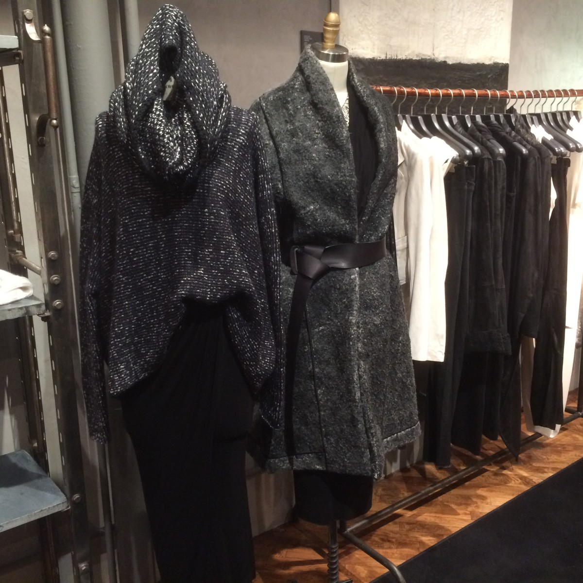 Donna Karan clothing at Urban Zen