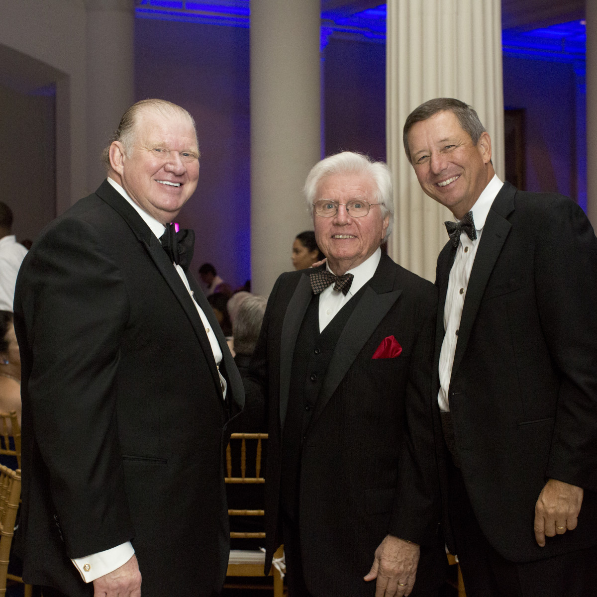 News, Shelby, Houston Symphony Opening Night, Sept. 2015
