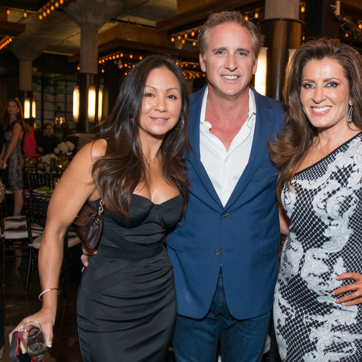 News, Shelby, Pet Set Gala, Sept. 2015,   Dinah Lin, Rob Todd, Caroline Kenney