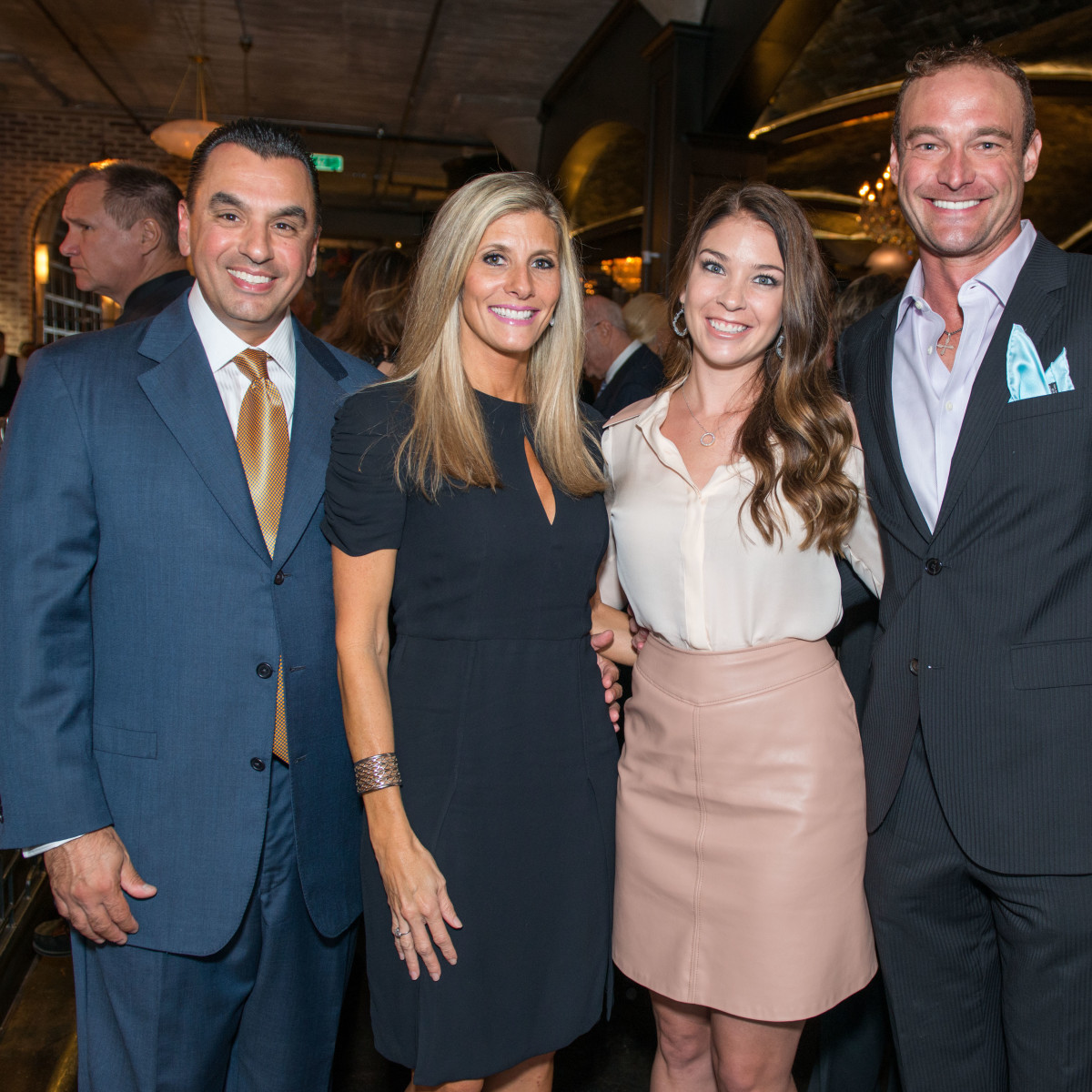 News, Shelby, Pet Set Gala, Sept. 2015,  Devinder & Gina Bhatia, Jaquel & Jeremy Andrews