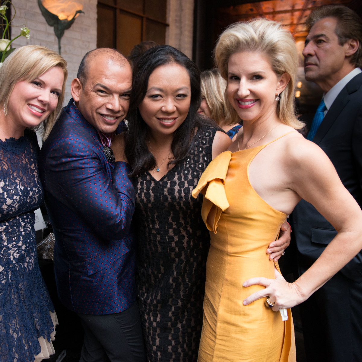 News, Shelby, Pet Set Gala, Sept. 2015, Casey Curry, Alex Martinez, Miya Shay, Lori Freese