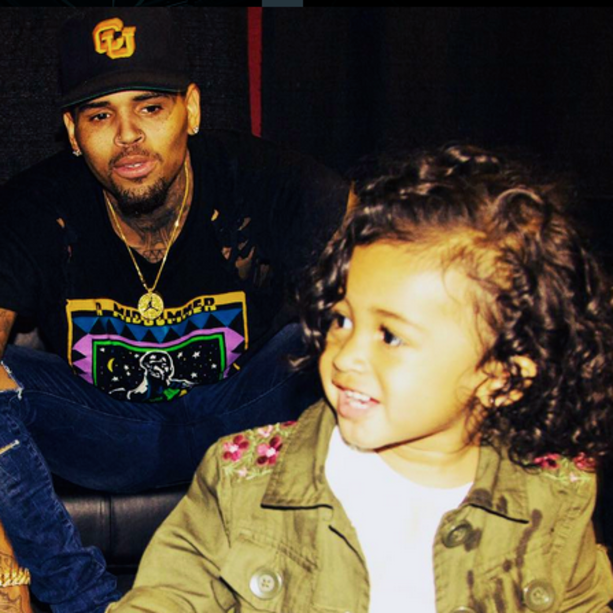 Houston, Rapper Chris Brown, September 2015, Royalty Reisling